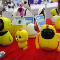 Shenzhen Convention and Exhibition Center User Photo