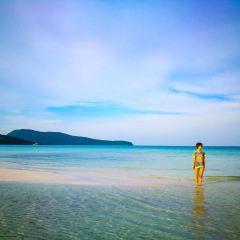 Koh Rong Samloem User Photo