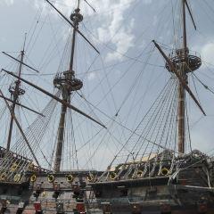熱那亞舊港用戶圖片