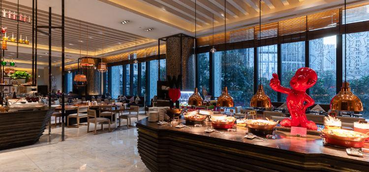 Biao Zhi Restaurant (Guangzhou W Hotel)