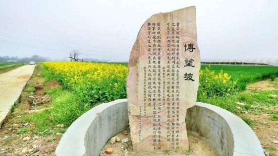 박망파 유적