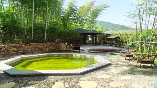 Futao Hot Spring