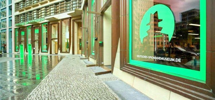 German Spy Museum