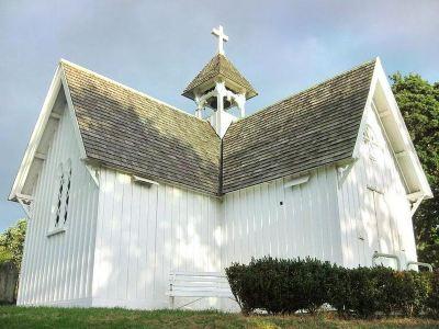 St Stephen's Chapel
