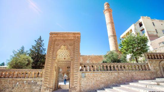 Latifiye Mosque