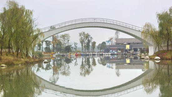 明月島公園