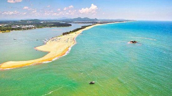 Yudai Beach