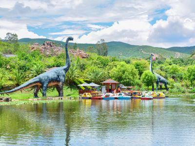 祿豐世界恐龍谷
