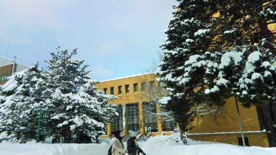 北海道大學圖書館