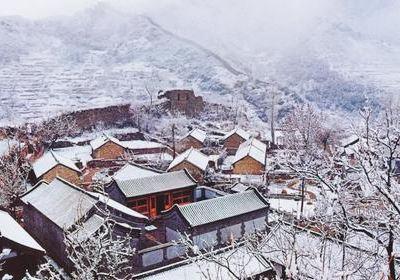 Qingshan Pass