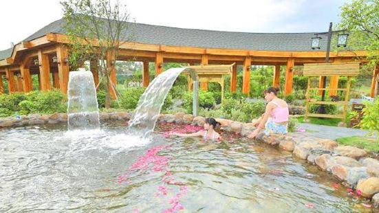 Huitang Hot Spring