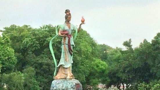 Shiwan Park
