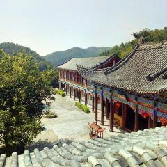 Luhu Temple User Photo
