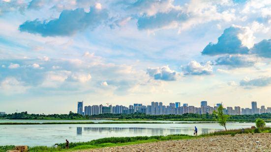 方興湖公園