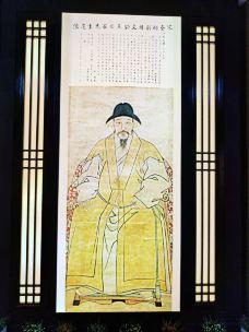 王安石纪念馆-抚州-amazingduan