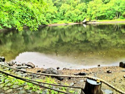 루수이허국가삼림공원