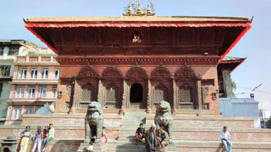 Ashok Binayak Temple