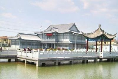 Guannan People Revolutionary Memorial Hall