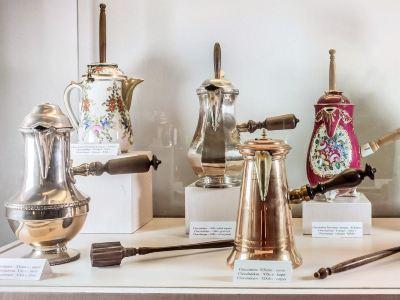 可哥和巧克力博物館