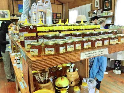 Clifford's Honey Farm