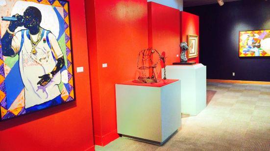 非裔美國人博物館