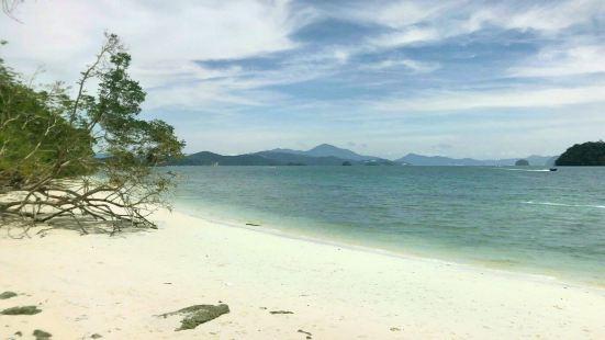 蒂姆巴 - 蒂姆巴島