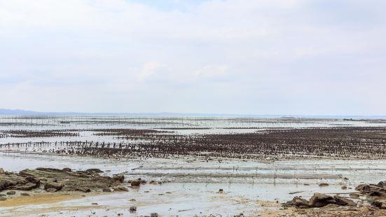 Xiaodeng Island
