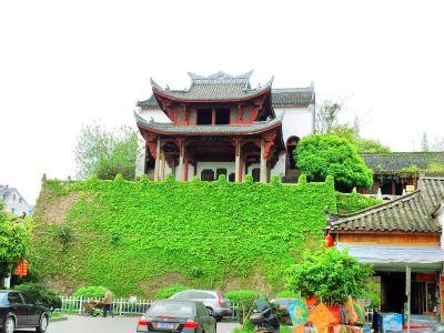 Bayong Building