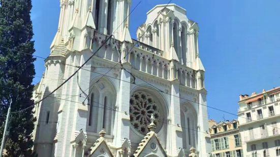 Chapelle Saint-Sepulcre