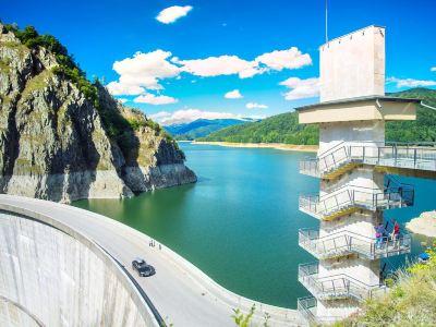 維德拉魯湖大壩