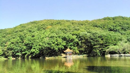 天池山風景區