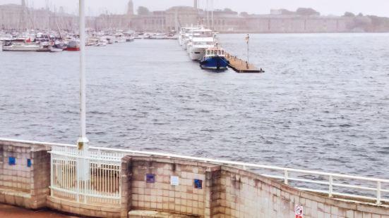 Mayflower International Marina