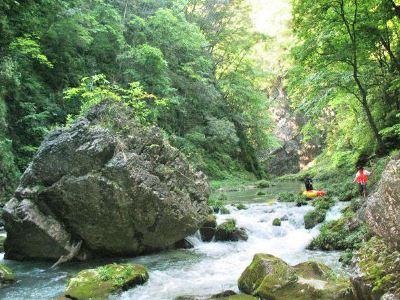 貴州高過河風景名勝區