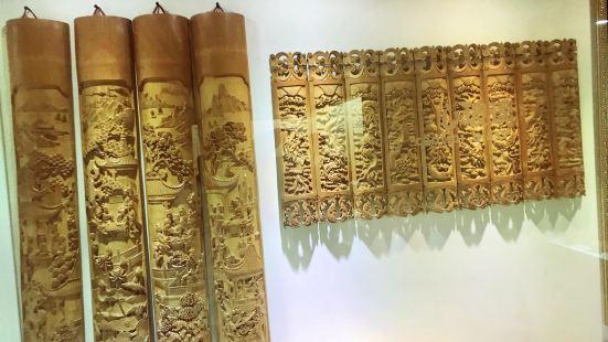 中國竹子博物館