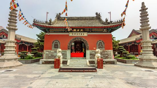 Dabei Temple