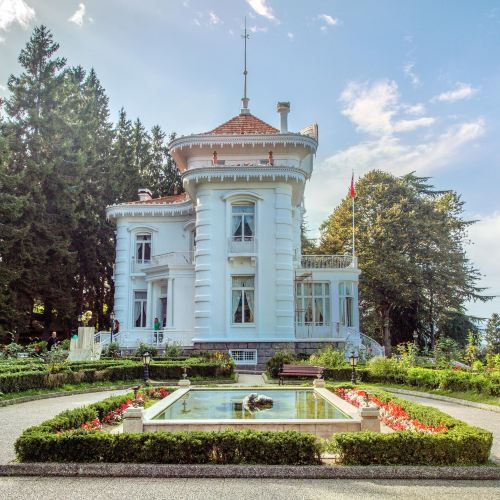 Ataturk's Villa