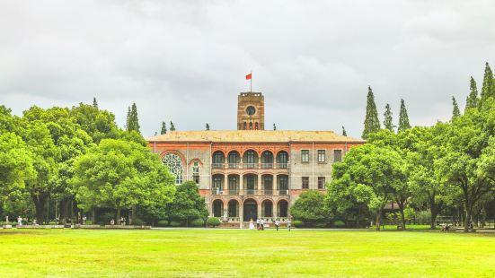 Suzhou University