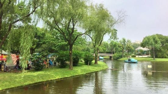 蘇州運河公園