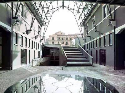 MACRO - Museo d'Arte Contemporanea