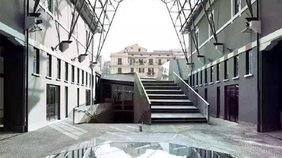 羅馬當代藝術博物館