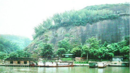 便江風景區
