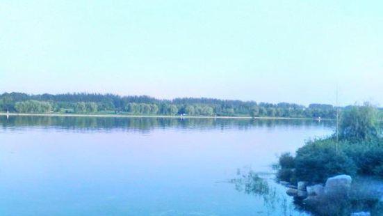 彌河風景區