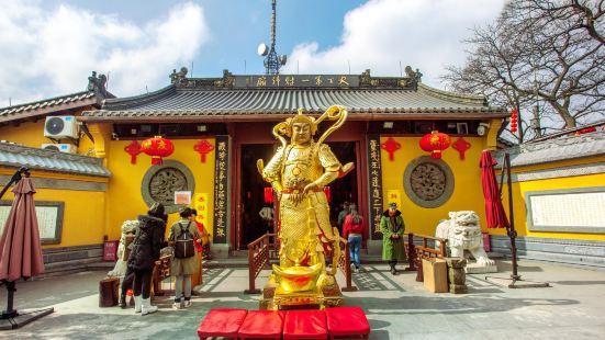 Linshun Temple(No.1 Caishen Temple)