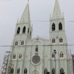 San Sebastian Church User Photo