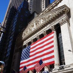 New York Stock Exchange User Photo