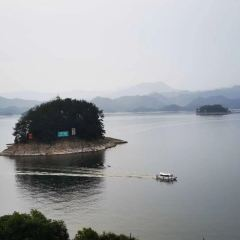 Huangshanjian User Photo