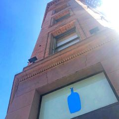 Blue Bottle Coffee(Mint Plaza) User Photo