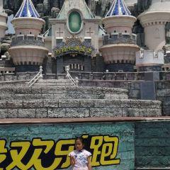 方特卡通城堡用戶圖片