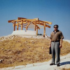 Kourion User Photo