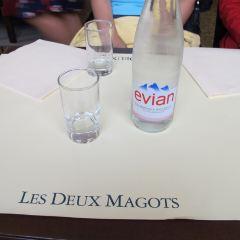 Les Deux Magots User Photo